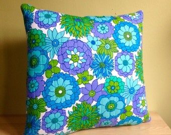 Kubo Isle Vintage Quilted Pillow Cover