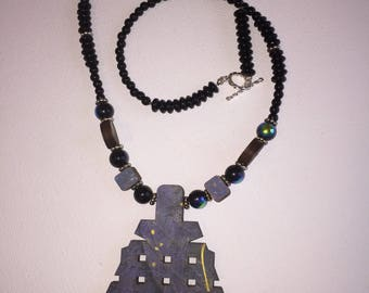 House 1 Necklace