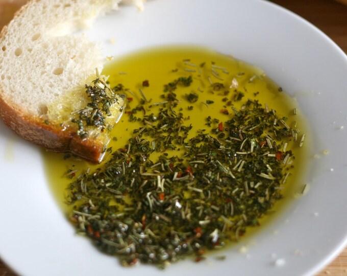 Italian Herbs & Spices, Italian Dip Mix, Italian Herbs, Herbal Dip,  Dip Mix, Dip Mixes, Spicy Dip, Salt free