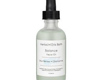 Balance Face Oil