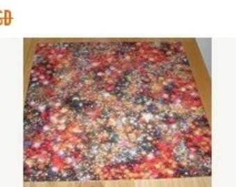 SWEETHEART SALE Vintage Springbok Jigsaw Puzzle Sparkling Seasons 1988 Complete