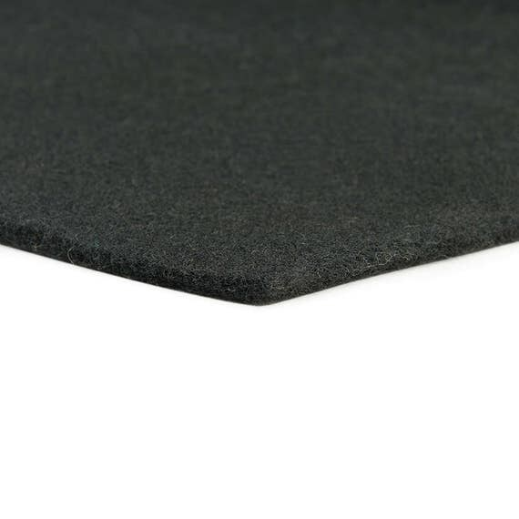 12 Quot X 12 Quot Heat Resistant Felt Welding Plumber Pad Black