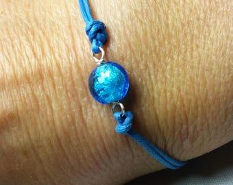 Bracelet Murano glass