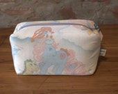 My Little Pony Zipper Pouch Recycled