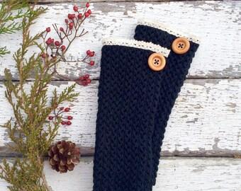 Fingerless Gloves, Knit Fingerless Gloves, Black Fingerless Gloves, Half Finger Gloves, Winter Gloves, Mittens, Lace Gloves, Arm Warmer