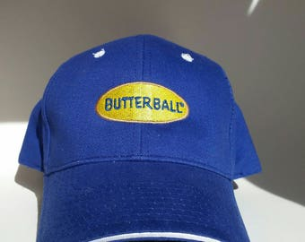Butterball Baseball/Trucker Hat