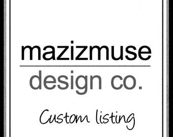 """Custom for William - Set of 13 Sunbrella Pillows, Grey Black and White Outdoor Pillows 18""""x18"""", Mazizmuse"""