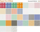 "Sale up to 40% off Modern Country 5"" charm pack by Mary Elizabeth Kinch for Windham quilt fabric low volume"