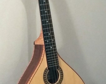 Celtic Mandolin