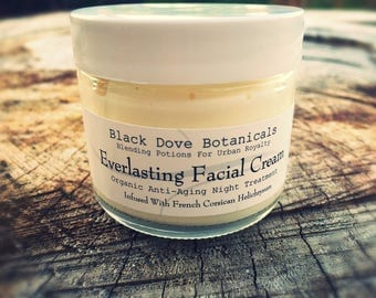 Black Dove Botanicals Nocturnal Cream