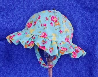 Aqua Baby Sun Hat Toddler Sun Hat