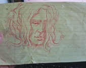 John Frusciante on Legal...