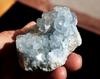 Celestite Stone High Quality Crystals
