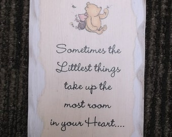 Winnie the pooh quote,