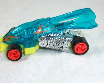 Vintage Hot Wheels Dragster Racer 1994 Malaysia