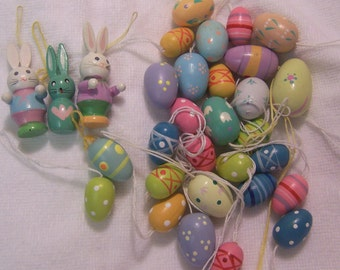 30 assorted easter cuties