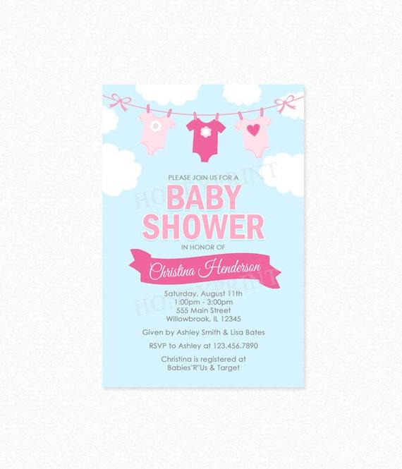 Snapfish Baby Shower Invitations as amazing invitation example