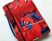 Bible Cover Super Heroes