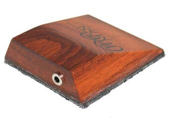 CLASSIC - BASS - professional stomp box by Peterman Acoustic hand made in Australia