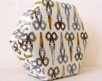 Sewing Storage Box, Craft Storage Box, Decorative Box, Handmade Boxes
