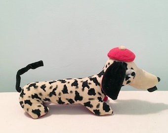 Vintage Dakin Dream Pets Like Dachshund
