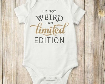 Limited, Edition, Onesie, shirt, Baby Clothes, toddler, clothing, tops