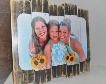 Custom Photo Boards