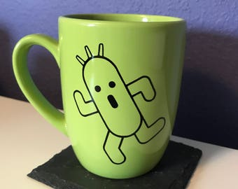 Cactuar Mug