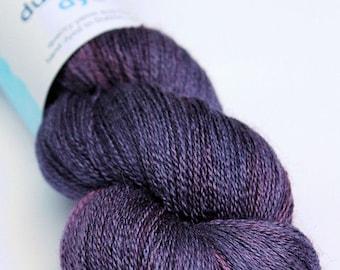 Silken lace - royalty