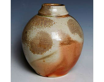 Vase with small  mouth