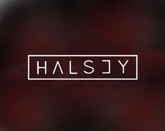 Halsey Handmade Painting