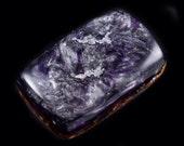 HELD FOR KIMBERLY Auralite Orgonite® (r19)