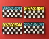 MST3K Gizmonic Pin