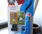 1989 Batman Pop Gun Target Game NIP