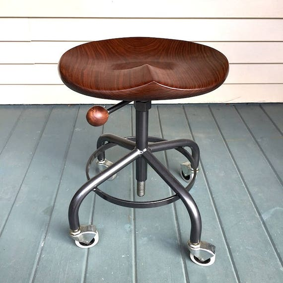 Like this item? & Industrial stool metal base stool vintage metal stool islam-shia.org