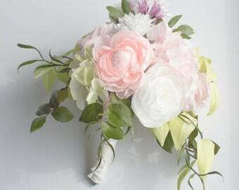 Bridesmaids' Bouquet