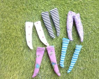 Blythe Socks Set (BD21416)