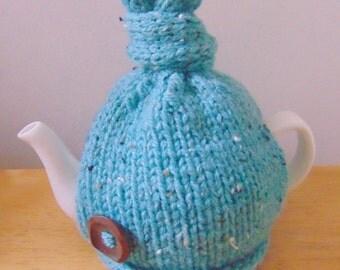 Top Knot Small Tea Cosy 1-2 cup teapot