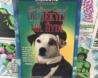 Wishbone Classics - The Strange Case of Dr. Jekyll and Mr. Hyde - Young Adults