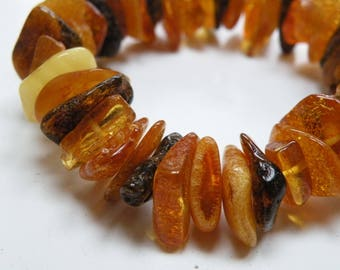 amber multicolor bracelet