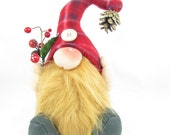 Christmas Gnome - Wallace