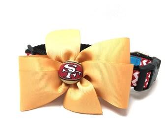 Dog Collar- The 49er