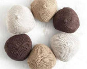 Knitted Knockers (Minnesota Made) - free product & shipping