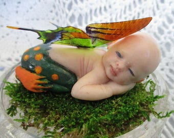 Fairy Frog Prince -  I love this guy