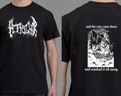 Phish Petrichor Metal Shirt