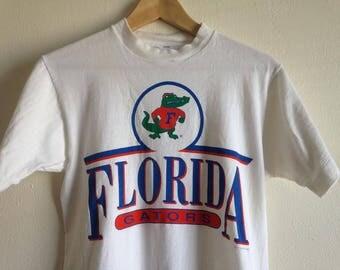 Florida Gators University of Florida Vintage T-Shirt