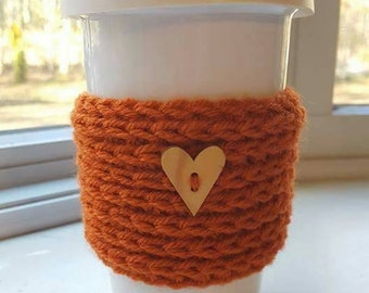 Cup Cozy - Made to Order