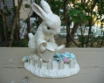 Lenox Bunny