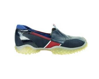 MIU MIU 90s Multimaterial Shoes Sneakers