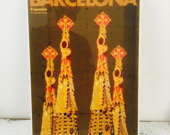 Barcelona Lartte Handmade Vintage Wall Tile
